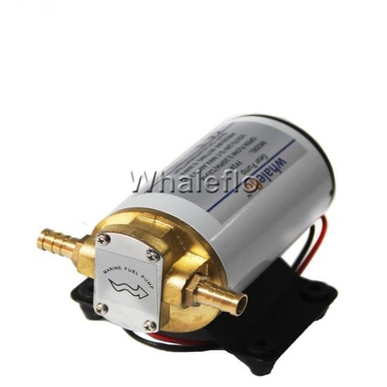 12V lubricating gear pump