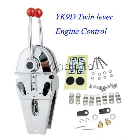 Whaleflo YK9D boat controller